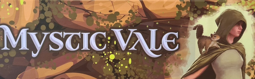Les druides ont décidé de mener le combat dans la vallée : MysticVale