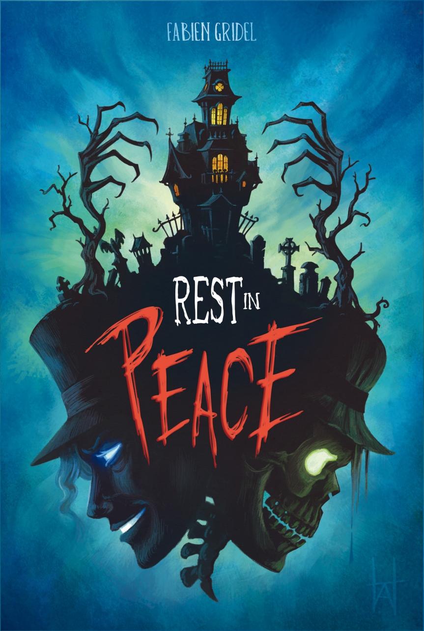 Rest in Peace : les morts ont la viedure
